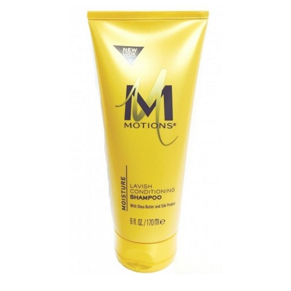 MOTIONS Conditioning Shampoo and Conditioner 170ml