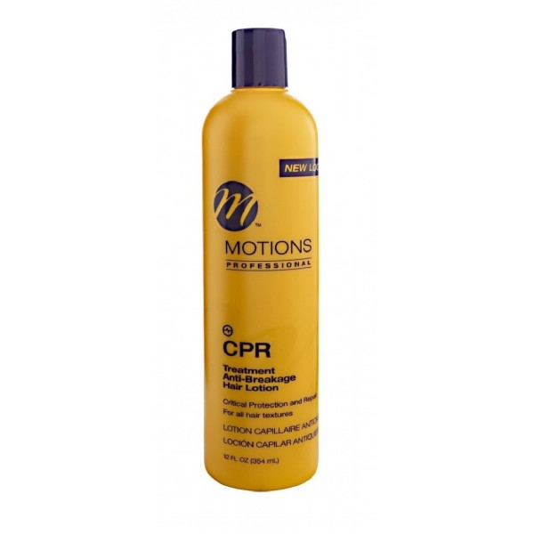 MOTIONS Anti-breakage lotion CPR 354ml