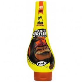 MOCO DE GORILA Gel capillaire 340g (Gorilla Snot Gel Punk Yellow)
