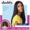 SENSAS perruque DASHLY LACE UNIT 10 (Lace Front)