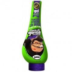 Hair Gel 340g (Gorilla Snot Gel Xshine Green)