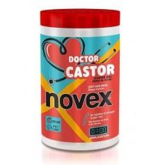 NOVEX Masque capillaire fortifiant HUILE DE RICIN 1kg