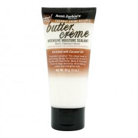 AUNT JACKIE'S Mini Crème hydratation cheveux COCO 85g (Butter Crème)