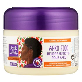 DARK & LOVELY Beurre capillaire nutritif 250ml (Afro Food)
