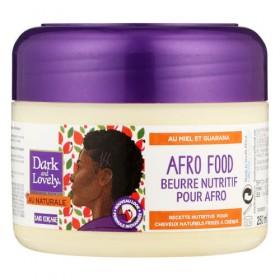 DARK & LOVELY Nourishing Hair Butter 250ml (Afro Food)