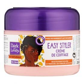 DARK & LOVELY Crème de coiffage 250ml (Easy Styler)