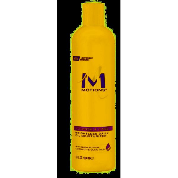 "MOTIONS Huile hydratante ""Oil Moisturizer"" 354ml"