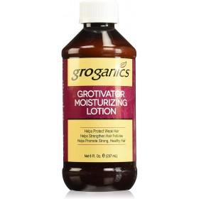 GROGANICS Lotion hydratante de croissance GROTIVATOR 237ml