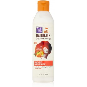 DARK & LOVELY Après-shampooing démêlant 250ml (Knot Out)