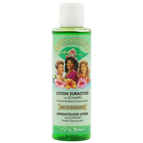 Miss West Indies Multi-Growth Activated Lotion 150ml