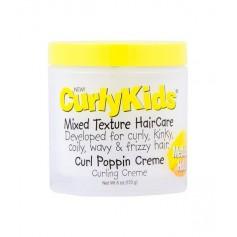 Crème pour boucles 170g (Curl Poppin Creme)