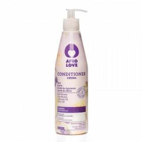 AFRO LOVE Conditionneur hydratant MIEL,KARITÉ, AVOCAT, OLIVE 450ml