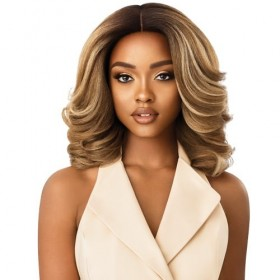 OTHER NEESHA 204 (Lace Front) wig