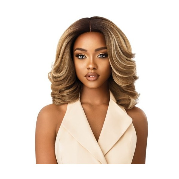 OUTRE perruque NEESHA 204 (Lace Front)