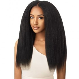 OUTRE Extensions à Clips KINKY STRAIGHT 18'' (Big Beautiful Hair)