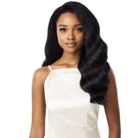 OTHER LYNDI half wig (Quick Weave)