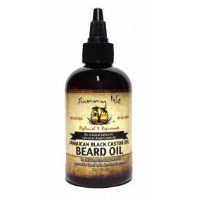 SUNNY ISLE BLACK RICIN Beard Oil 118ml BEARD OIL