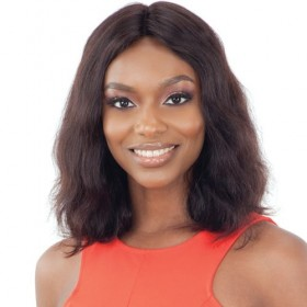 MILKYWAY NAKED Brazilian wig CLEONA (Lace Front)
