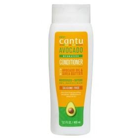 CANTU Après-shampooing hydratant AVOCAT & KARITÉ 400ml