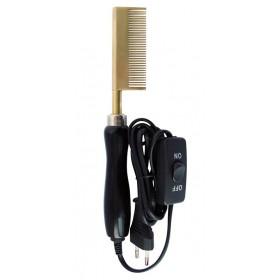 Dream Fx MEDIUM straightening heating comb (electric)