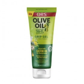 ORS Ultra Hold Gel for Wigs 150ml (Grip Gel Ultra Hold)