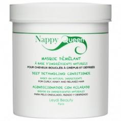 NAPPY QUEEN Masque capillaire démêlant 750ml