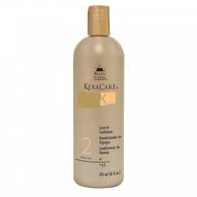 KERACARE Conditionneur sans rinçage 475ml (Leave-In Conditioner)