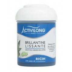 Brillantine lissante au Ricin 125ml