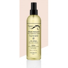 NAPPY QUEEN Sérum capillaire huileux 250ml