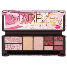 BE YOUR SELF MAKEUP Makeup Palette MARBLE 16g