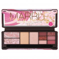 BE YOUR SELF MAQUILLAGE Palette maquillage teint & yeux MARBLE 16g