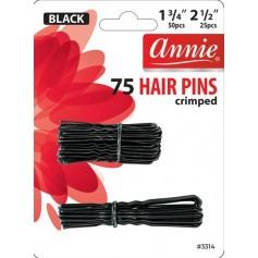 Hair pins x75