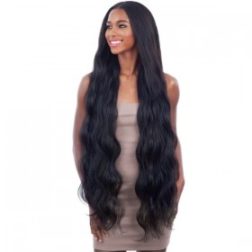 MILKYWAY tissage ORGANIQUE BODY WAVE 36''