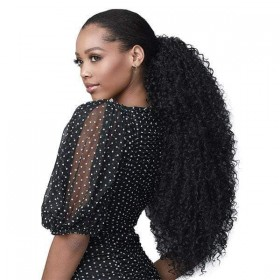 BOBBI BOSS postiche NAT. JERRY CURL (Speedy Updo)