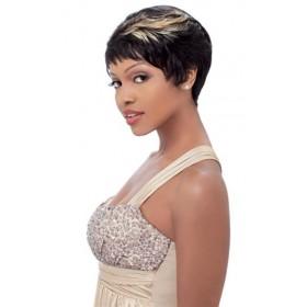 SENSATIONAL wig EASY 27 (Bump wig)
