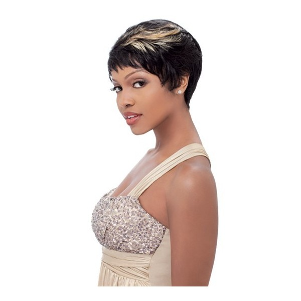 SENSATIONNEL perruque EASY 27 (Bump wig)