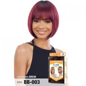 MODEL wig BB-003