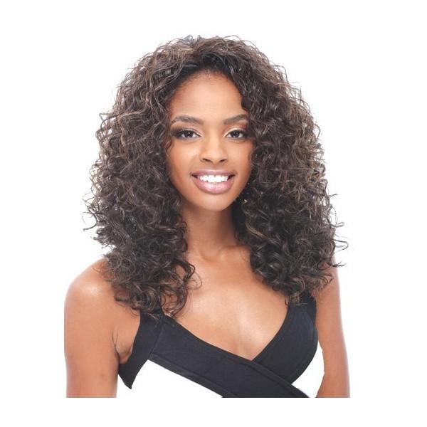 Janet demi perruque Easy Wear BLIGE