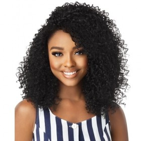 OTHER half wig 3C MOONLIGHT MAVEN (Big Beautiful Hair)