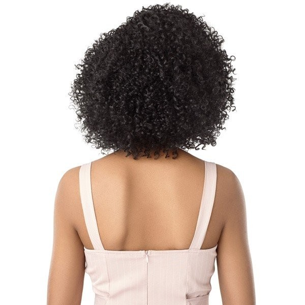 OUTRE demi-perruque 3C TIGRESS TENDRILS (Big Beautiful Hair)