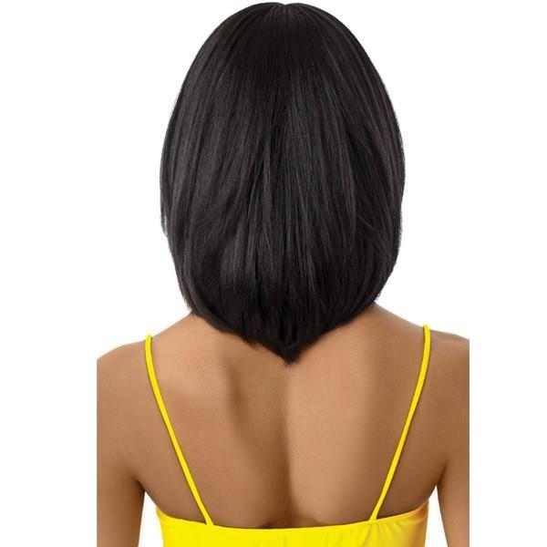 OUTRE perruque ROWENA (Lace Part Wig)