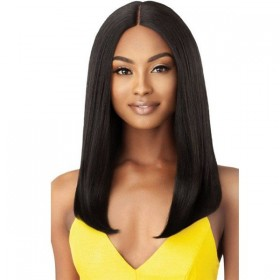 OTHER CHERYL wig (Lace Part Wig)