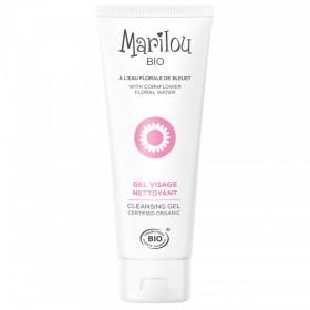 MARILOU ORGANIC Face Cleansing Gel 75ml