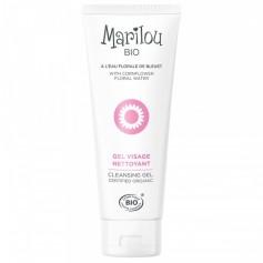 Organic face cleansing gel 75ml