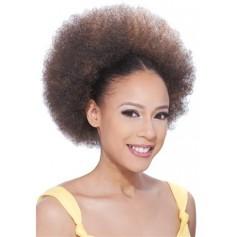 GLANCE hairpiece MARIMBA GIRL