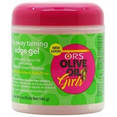 Gel Olive Oil Girls 141.75G (Fly-Away)