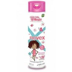 Shampoo child for curls 300ml (Shampoo hidratante)