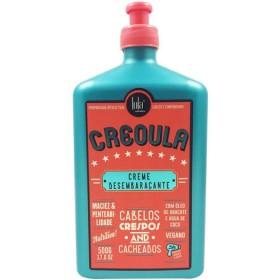 LOLA COSMETICS Crème démêlante pour cheveux bouclés 500g (CREOULA)