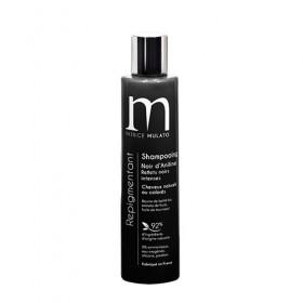 MULATO Natural Repigmenting Shampoo ANILINE BLACK 200ml
