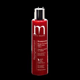 MULATO Shampooing repigmentant ROUGE DE VENISE 200ml